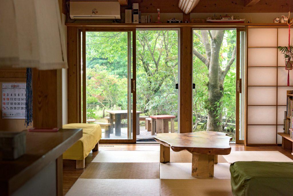 築15年木の家 シンケンスタイル sinkenstyle 鹿児島 福岡 注文住宅