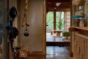 築15年木の家の外観 シンケンスタイル sinkenstyle 鹿児島 福岡 注文住宅 家づくり