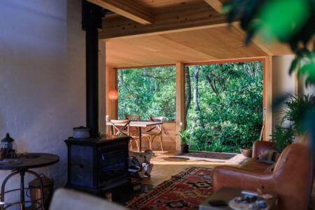 「あえて森に住む」<br/>家づくりは、これからの人生を選ぶこと