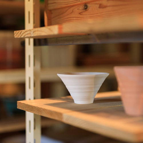 陶芸の作品